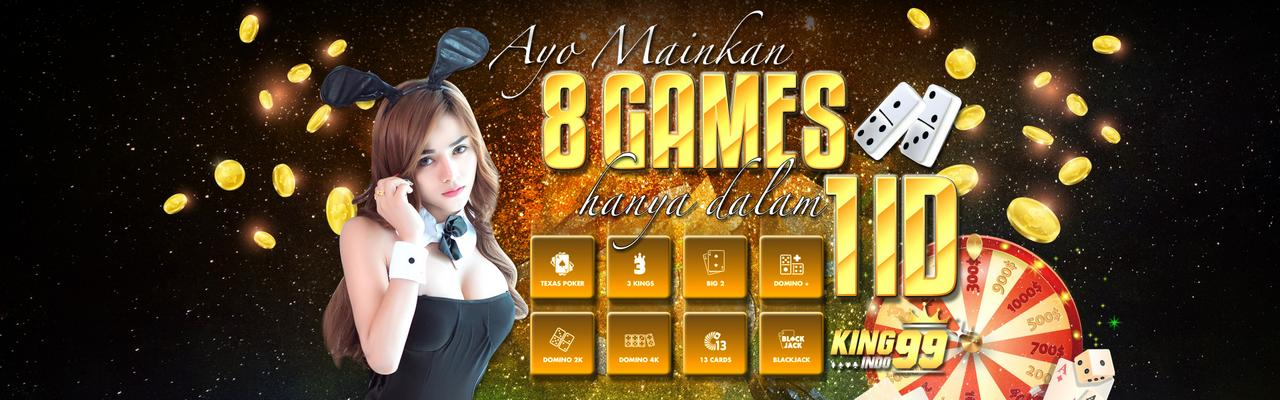All About Daftar Poker Online